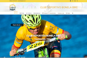 Club Deportivo Bonela Bike